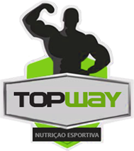 TopWay Nutrição Esportiva