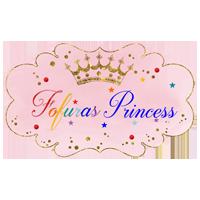 Fofuras Princess