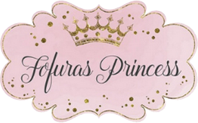 Fofuras Princess