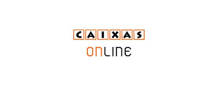 Caixas On line
