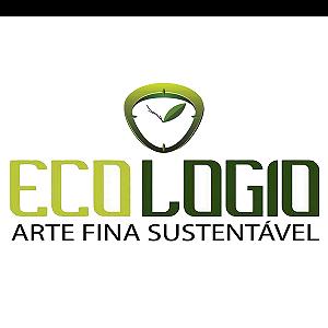 Relogio de Madeira Ecologio