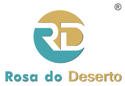Rosa do Deserto - Sérgio Adenium