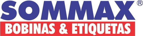Sommax Bobinas e Etiquetas