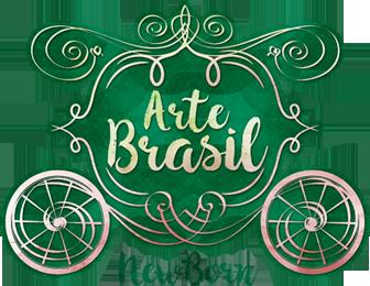 Arte Brasil - Newborn