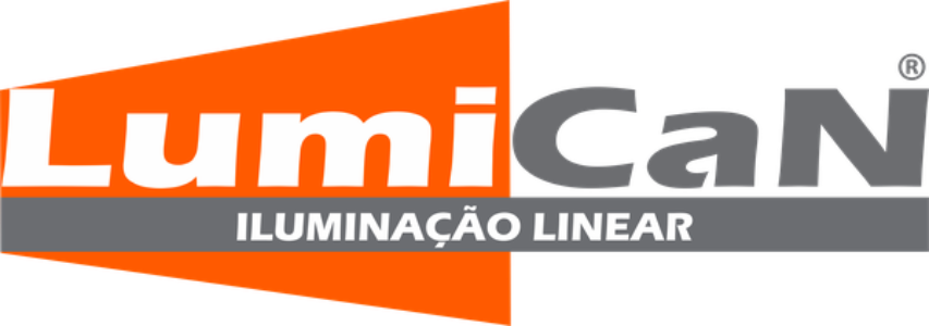 LumiCaN Iluminação Linear