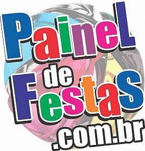 Painéis e Totens para Festas e Eventos em Geral - Alta Definição