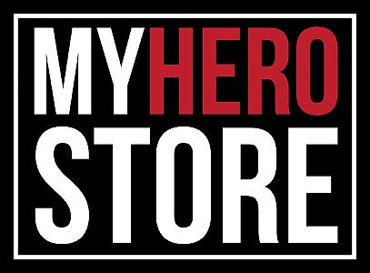 My Hero Store