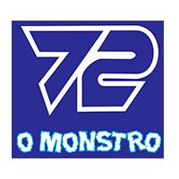 Djalma Fogaça | 72 O Monstro