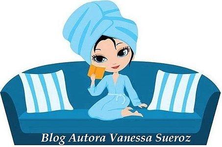 Escritora Vanessa Sueroz