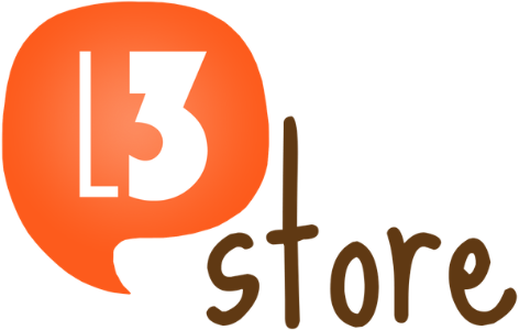L3 Store - Presentes Criativos