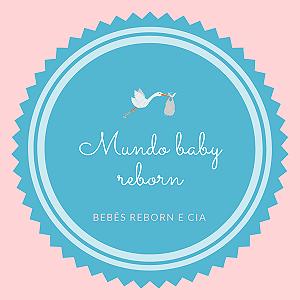 Maternidade Mundo Baby Reborn