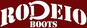 Rodeio Boots