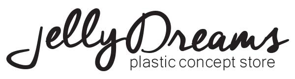 Jelly Dreams - Plastic Concept Store