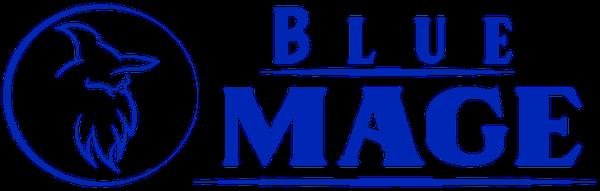 Blue Mage Shop
