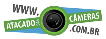 ATACADO DAS CÂMERAS - O SHOPPING DO CFTV!