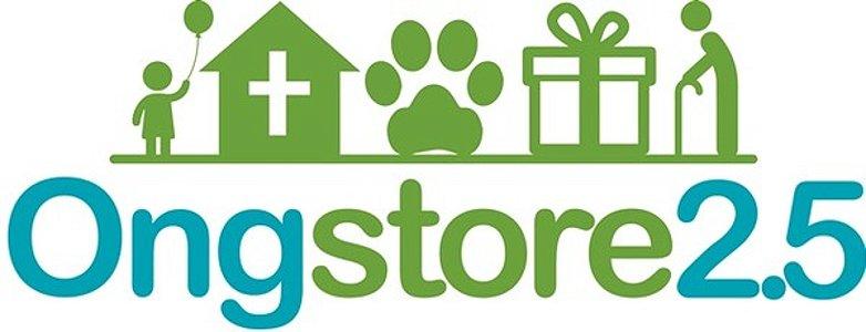 ONGStore2.5