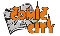 Comic City Store