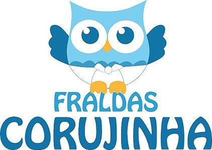 Fraldas Corujinha