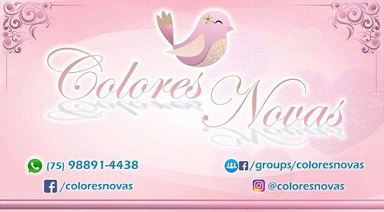 Coloresnovas
