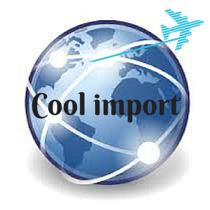 cool import