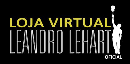 LEANDRO LEHART - LOJA VIRTUAL