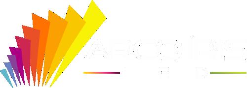 ARCO ÍRIS LED