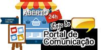 Loja |  Portal de Comunicação