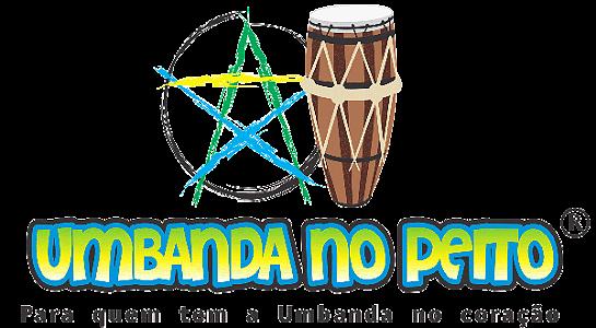 Umbanda No Peito ® Para quem tem a Umbanda no coração