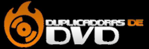 Duplicadora de dvd