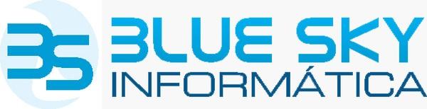 Blue Sky Informática - Hardware é aqui !