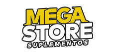 Loja de Suplementos Online - Mega Store Suplementos