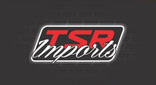 TSR IMPORTS   -  THIAGO DE NOBREGA