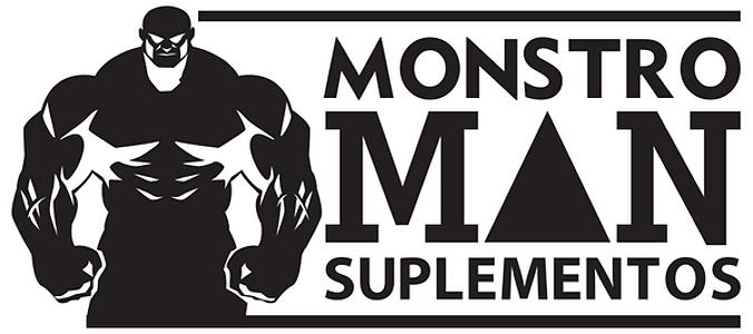 Monstroman Suplementos
