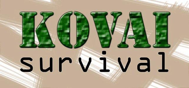 KOVAI SURVIVAL