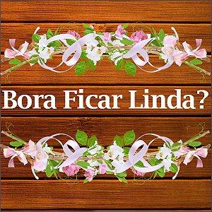 Bora Ficar Linda