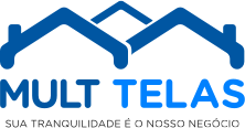 MULT TELAS - PERFIS DE ALUMÍNIO E ACESSÓRIOS P/ TELA  PORTA MOSQUITEIRO