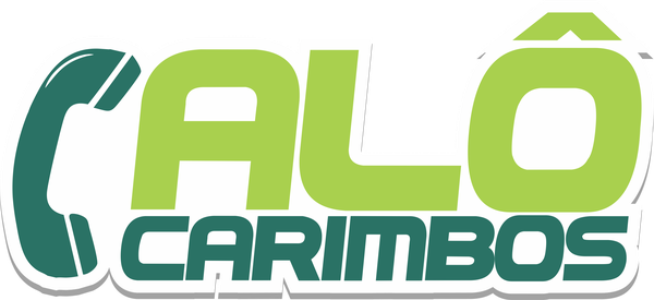 Alô Carimbos | Carimbos Personalizados