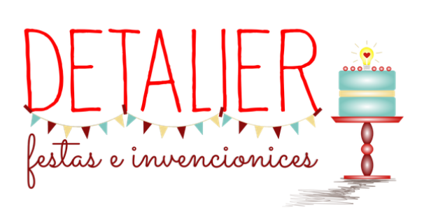 Detalier | Festas e Invencionices