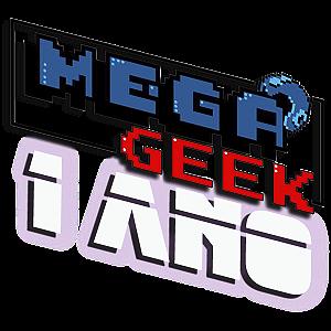 Mega Geek Store