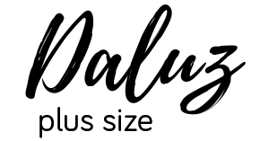 Daluz Plus Size