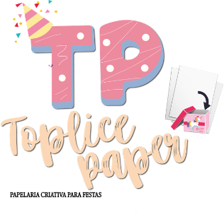 TopLice Paper - Papelaria Personalizada