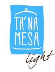 Tá Na Mesa Light