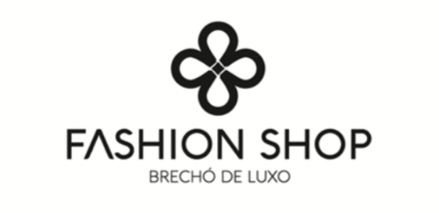 5e7fc32a868 Fashion Shop - Brechó de Luxo