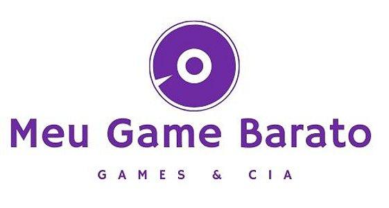 Meu Game Barato
