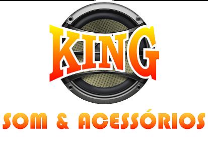 KING SOM E ACESSÓRIOS
