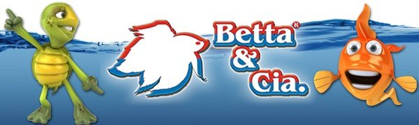 Betta e Cia Aquários e Peixes