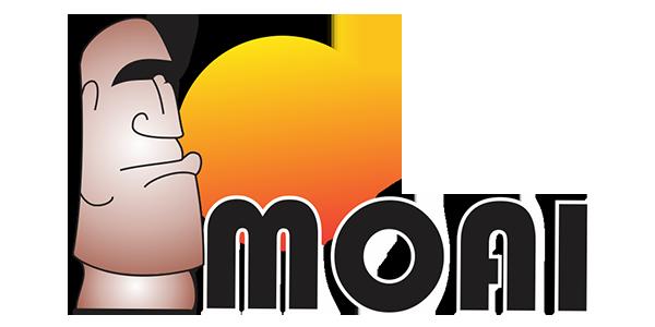 Moai Personalizados