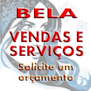 BELA VENDAS E SERVIÇOS