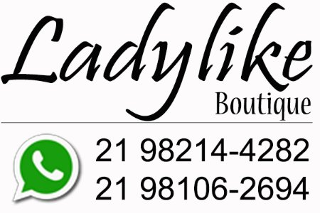 Ladylike Boutique