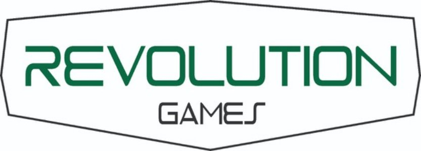 Revolution Games Express